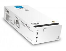 Tintenpatrone T8782 XXL cyan für WorkForce Pro WF-R5190DTW,