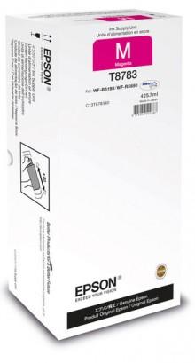 Tintenpatrone T8783 XXL magenta für WorkForce Pro WF-R5190DTW,