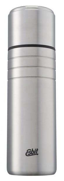 Majoris Isolierflasche 1000 ml, edelstahl, doppelwandig