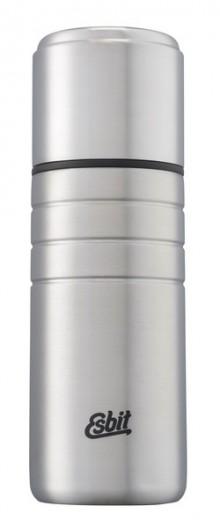 Majoris Isolierflasche 500 ml, edelstahl, doppelwandig