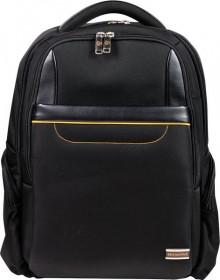 """Rucksack für Laptops bis 15,6"""", viele Fächer f. Dokumente usw."""