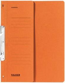 Falken Einhakhefter in orange