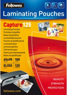 Laminierfolie 65x95 125mic