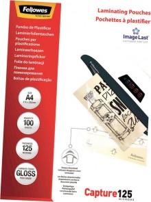 Laminierfolie A4 125mic