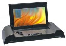 Thermobindegerät HELIOS 60 für regelmäßige Verwendung im Büro
