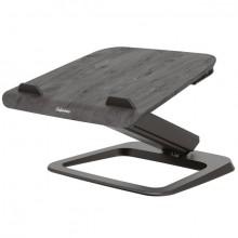 Laptop Ständer Hana Series, schwarz, Höhe zwischen 10,2 - 40,6 cm, 90°