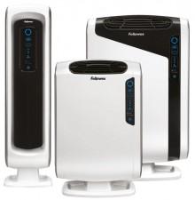 Luftreiniger AeraMax DX5 weiß für Räume bis 8qm, 4-stufiges