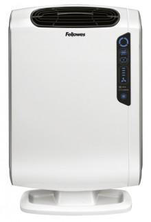 Luftreiniger AeraMax DX55 weiß für Räume bis 18qm, 4-stufiges