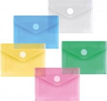 FolderSys PP-Umschlag in verschiedenen Farben