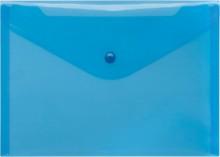 FolderSys PP-Sichttasche in blau