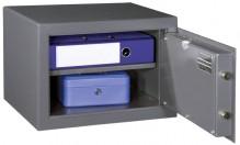 Format Möbeleinsatztresor M410 elektronisches Schloss, graphitgrau