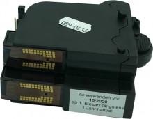 BBV-Domke Refill-Farbkartusche passend für FRAMA Matrix F12