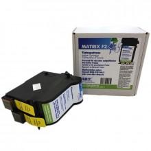 BBV-Domke Farbkartusche passend für FRAMA Matrix F2