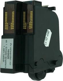 BBV-Domke Refill-Farbkartusche passend für FRAMA Matrix F62