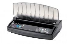 ThermaBind T400 Thermobindegerät, A4, bis 400 Blatt, einstellbare Bindezeit