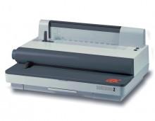 Strip-Bindegerät SureBind System 2, A4 Lochleistung: 22 Blatt (80 g/qm)