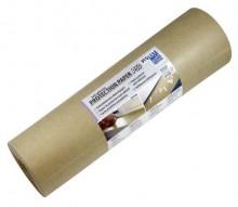 proTECT Kraftpapier, 50g, 300mm x 50m, braun, mit Einlager