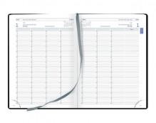Planungsbuch A4 1T/2S # 58064 2020 768 Seiten, 4 Spalten mit