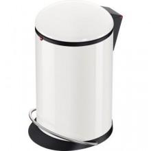 Tret-Mülleimer Harmony M, weiß 12 Liter, Inneneimer Kunststoff