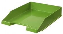 Briefkorb C4 Standard grün