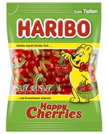 Haribo Happy Cherries 200g Fruchtgummi mit Kirschgeschmack