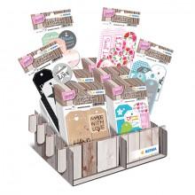 Display HOME Geschenkanhänger 60 Pack