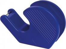 Handabroller bis 19mm:10m+30m mit Metallmesser