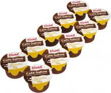 Kaffeesahne 10 %, Riegel à 10 Dosen ultrahocherhitzt