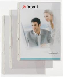 Rexel Dokumentenhülle - Produktansicht