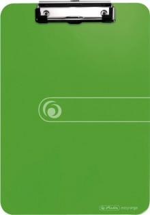 Klemmbrett PS A4 Apfel opak