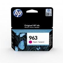 Tintenpatrone 963 magenta für OfficeJet 901x und 902x Serie