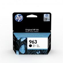 Tintenpatrone 963 schwarz für OfficeJet 901x und 902x Serie