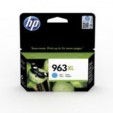 Tintenpatrone 963 XL cyan für OfficeJet 901x und 902x Serie