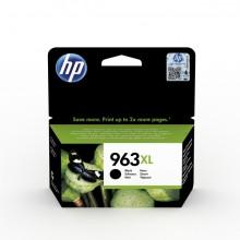 Tintenpatrone 963 XL schwarz für OfficeJet 901x und 902x Serie