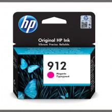 Tintenpatrone 912 magenta für OfficeJet 801x und 802x Serie