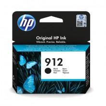 Tintenpatrone 912 schwarz für OfficeJet 801x und 802x Serie