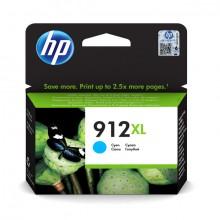 Tintenpatrone 912XL cyan für OfficeJet 801x und 802x Serie