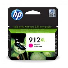 Tintenpatrone 912XL magenta für OfficeJet 801x und 802x Serie