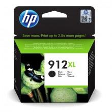 Tintenpatrone 912XL schwarz für OfficeJet 801x und 802x Serie