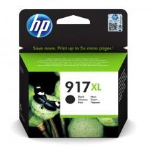 Tintenpatrone 917XL schwarz für OfficeJet 802x Serie