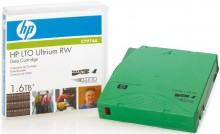 Data Cartridge LTO-4 Ultrium, Read Write, Kapazität 800 GB/1,6TB