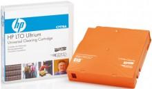 Reinigungskassette Ultrium Universalm mit allen Ultrium Laufwerken und