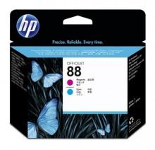 Druckkopf 88 magenta und cyan für OfficeJet Pro K550, Pro K550dtn,