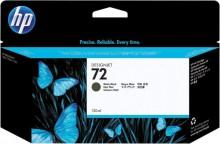 Druckkopf 72 schwarz matt und gelb für Designjet T1100, T610