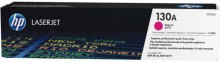 Toner Cartridge 130A, magenta für LaserJet Pro MFP M176n, MFP M177fw