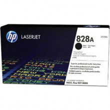 Bildtrommel 828A schwarz für Color LaserJet Enterprise flow