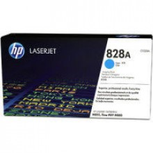 Bildrommel 828A cyan für Color LaserJet Enterprise flow