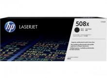 Toner Cartridge 508X, schwarz für LaserJet Enterprise M552dn, M553dn,