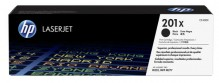Toner Cartridge 201X Doppelpack schwarz für Color LaserJet Pro 200,