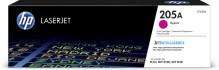 Toner Cartridge 205A magenta für Color LaserJet Pro MFP M180n,